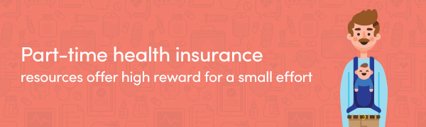 Part-time-health-insurance-resources-offer